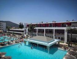 The most popular Ialyssos hotels
