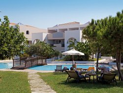 Mastichari hotels for families with children