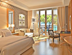 The most expensive Turkey hotels