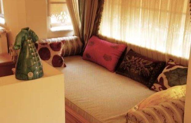 фото Sultan Corner Suites 718883538