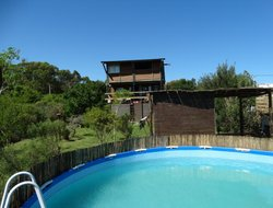 Piriapolis hotels with swimming pool