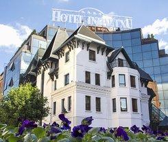 Bilbau: CityBreak no Hotel Silken Indautxu desde 65.45€