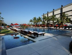 Top-10 of luxury Pattaya hotels