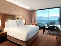 Australia hotels with panoramic view