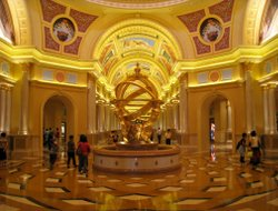Business hotels in Macau