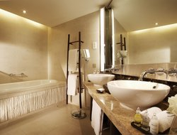 Business hotels in Vietnam