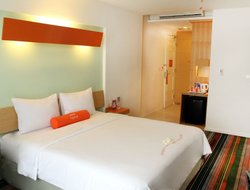 Batam Island hotels with sea view