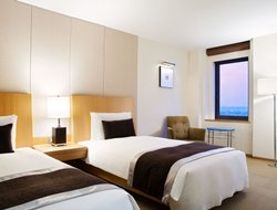 Business hotels in Hsinchu City