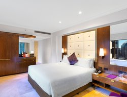 Top-10 hotels in the center of Sydney