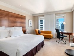 Sydney hotels with panoramic view