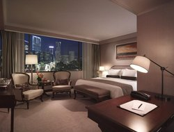 Hong Kong hotels with sea view
