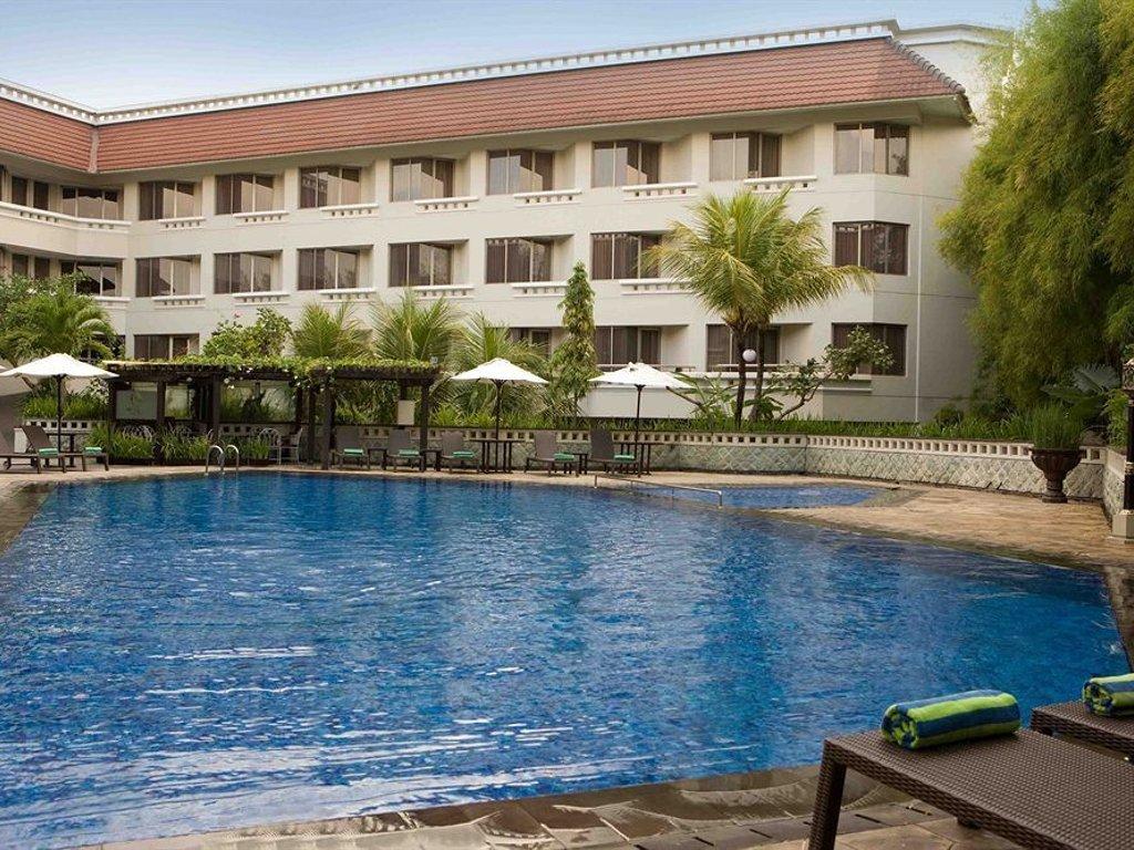 Hotel Dekat Monumen Tugu Jogja