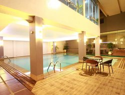 The most expensive Mandaue City hotels