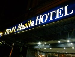 Top-10 hotels in the center of Manila