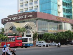 Nha Trang hotels for families with children