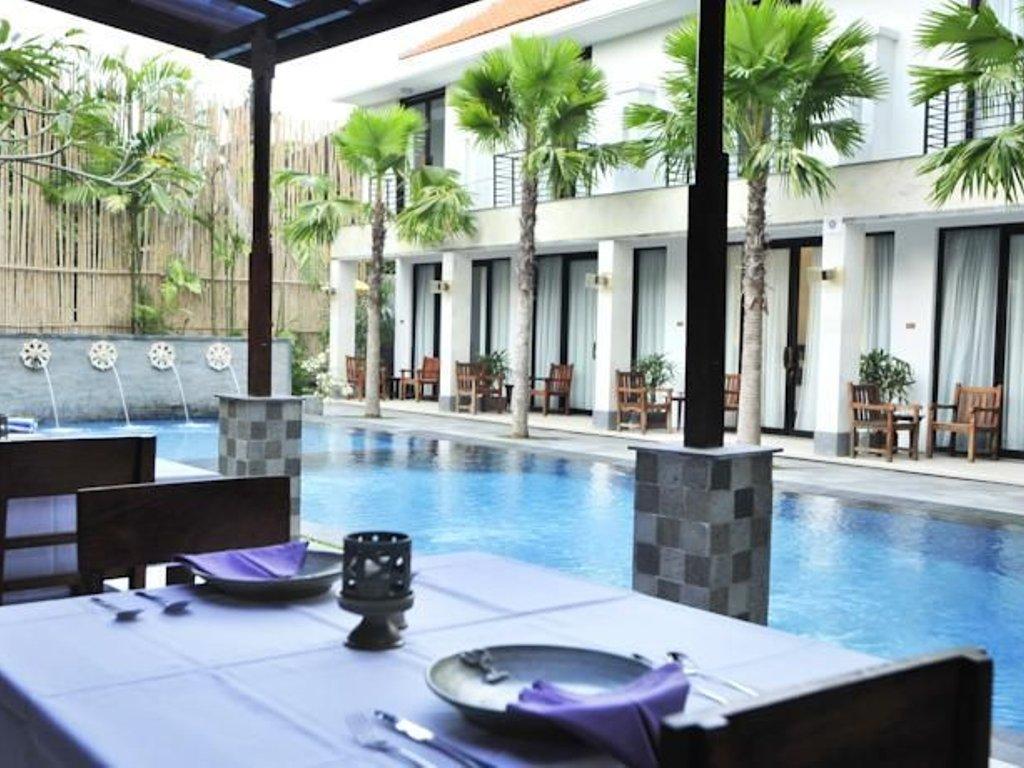 Cheap Hotels in Sanur Bali