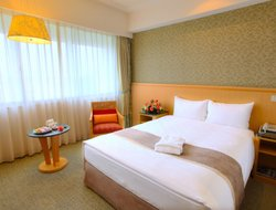 Hualien City hotels for families with children
