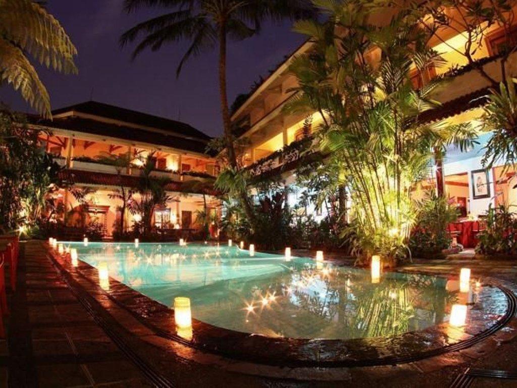 Daftar 15 Hotel Terbaik di Malang