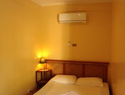Panglao City hotels with sea view