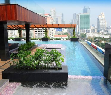 Mode Sathorn Hotel