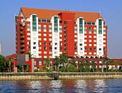 The most popular Makassar hotels