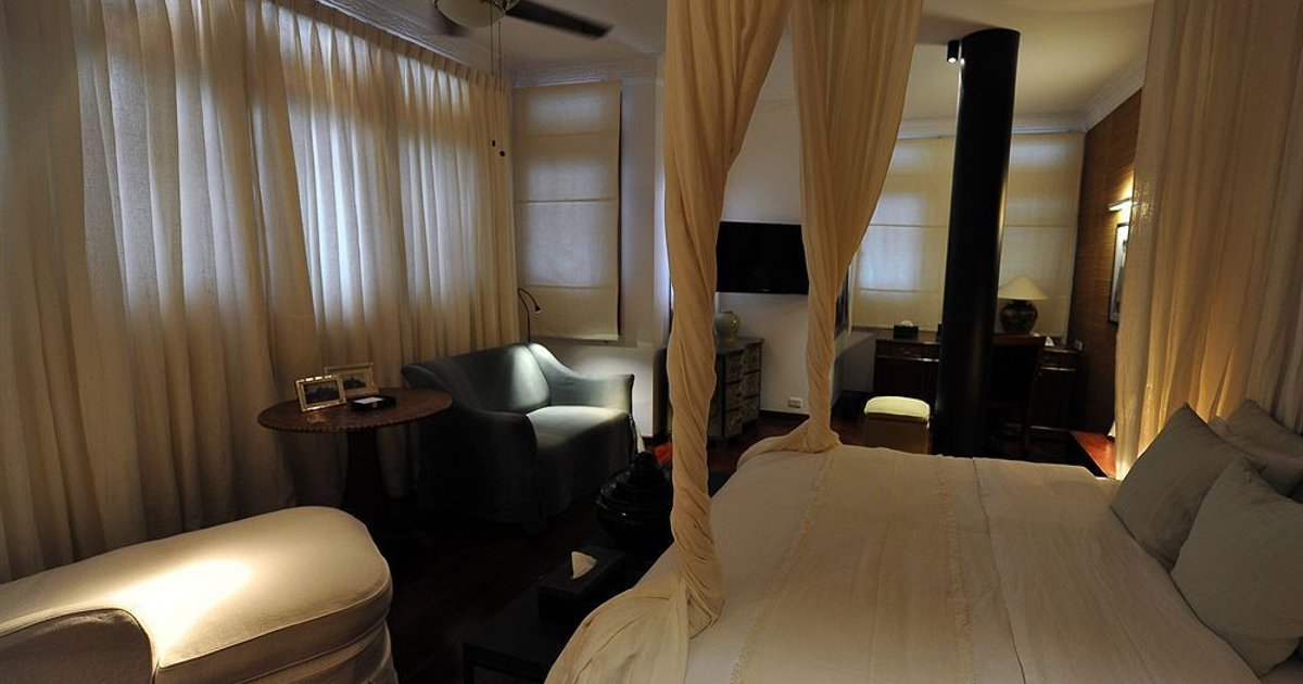 The Governors House Boutique Hotel Phnom Penh