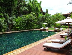 Top-10 romantic Siem Reap hotels