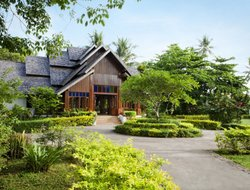 Koh Yao Yai hotels with swimming pool