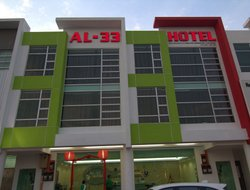 Top-10 hotels in the center of Malacca