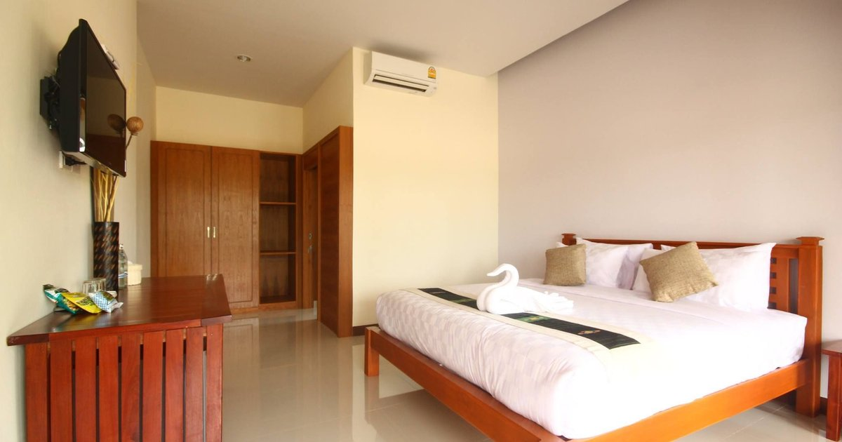 Juntima Boutique Hotel