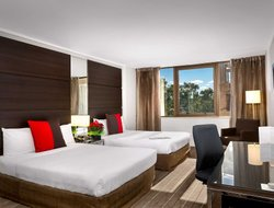 Business hotels in Parramatta