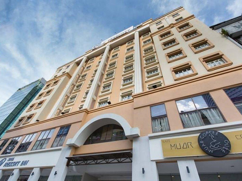 3 star hotel in kl