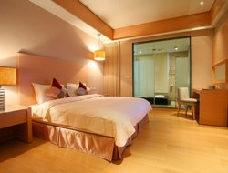 Taiwan hotels for families with children
