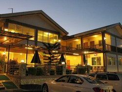 Tagaytay hotels with restaurants