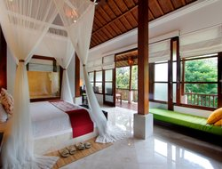 Top-10 romantic Tegallalang hotels