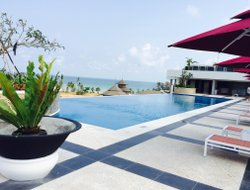 Bintan Island hotels with swimming pool