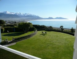 Top-4 romantic Kaikoura hotels