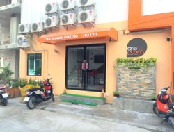 Business hotels in Patong