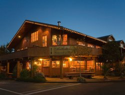 Ohakune hotels with restaurants
