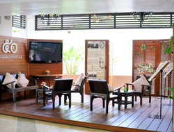 Chanthaburi City hotels with restaurants