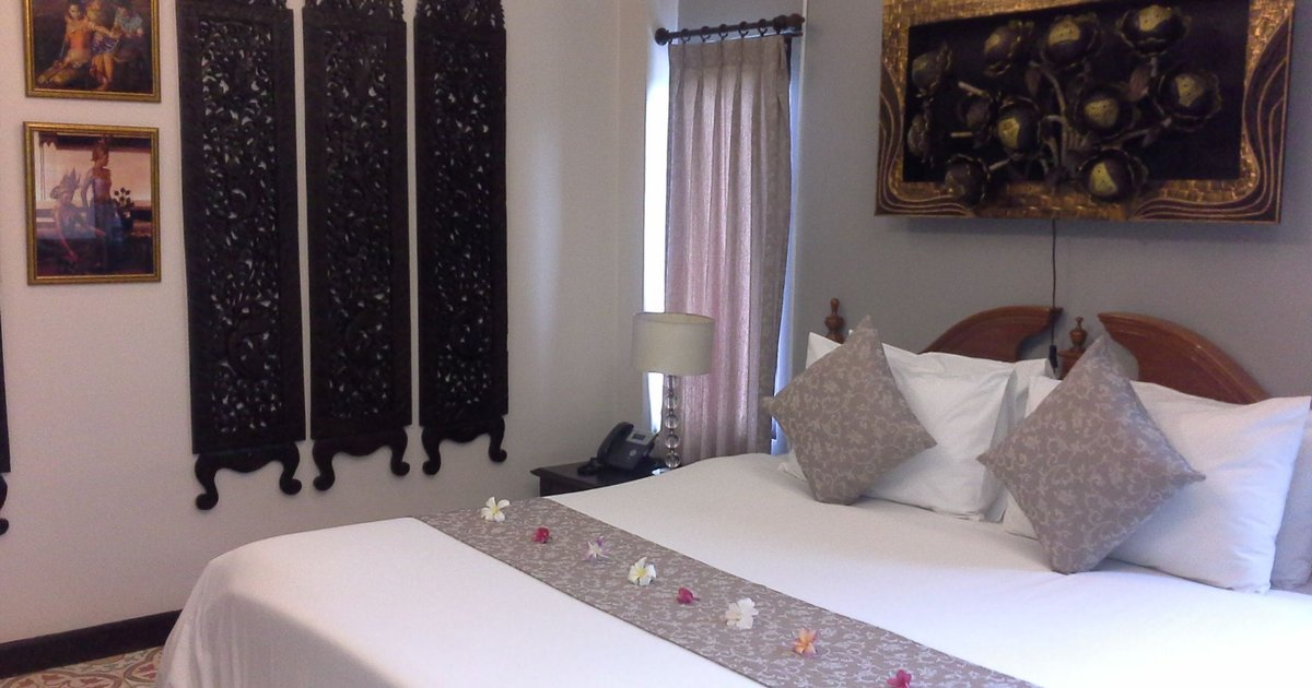 Pludhaya Resort & Spa
