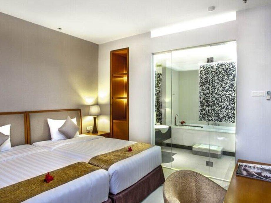 hotel terbaik di batu malang