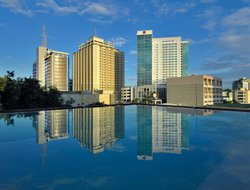 Cebu City hotels for families with children