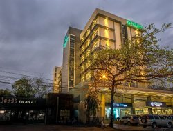 Business hotels in Quezon City