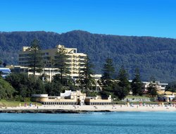 Business hotels in Wollongong