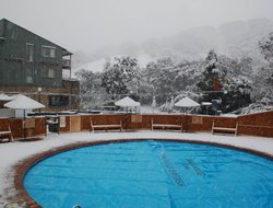 Thredbo hotels