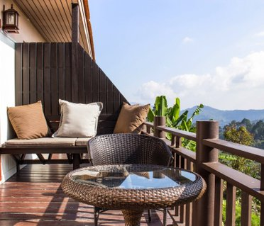 Phu Mork Dao Resort