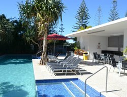 Pets-friendly hotels in Broadbeach