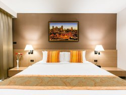 The most popular Bang Lamung hotels