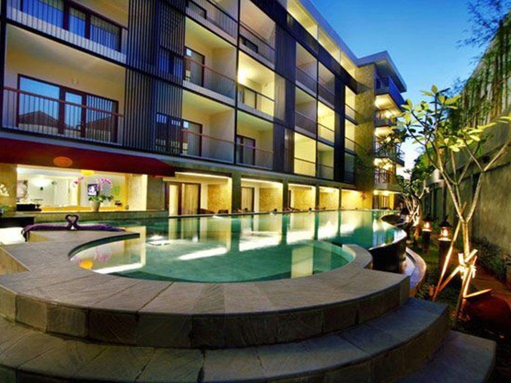Hotel Sekitar Kuta Bali